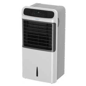 Retourdeal R1 - Cecotec Aircooler Mobiel - Cooler zonder afvoer - Luchtkoeler - Water airconditioning airco - Afstandsbediening - Ventilator - Wit